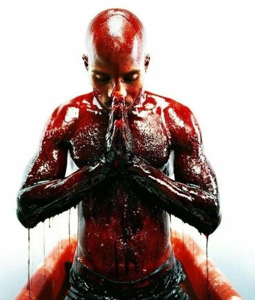 "DMX ""Flesh of My Flesh, Blood of My Blood"""